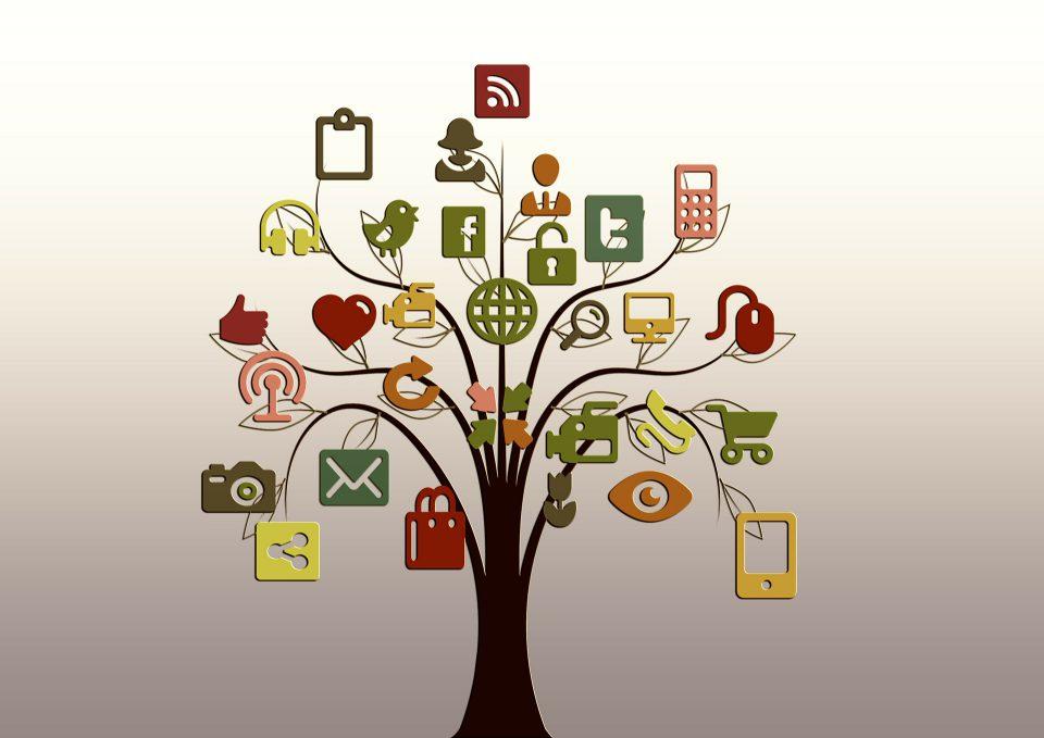 New media VS Traditional Media