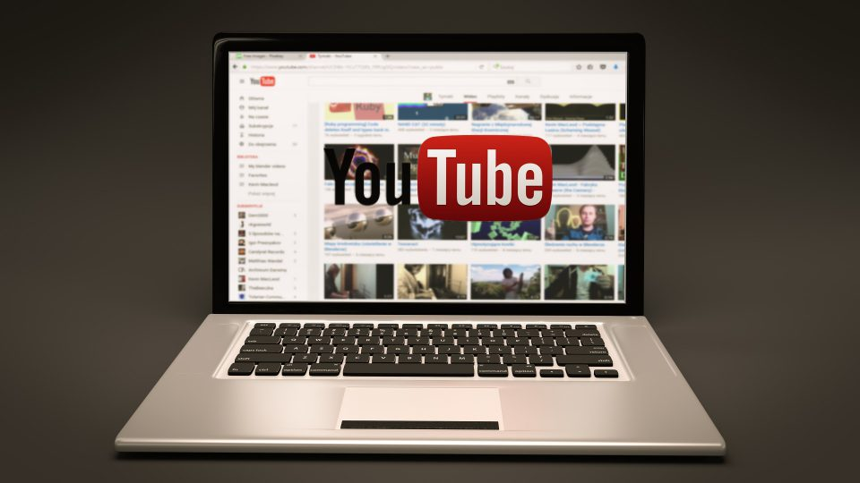 Burgeoning Popularity of YouTube and web Media
