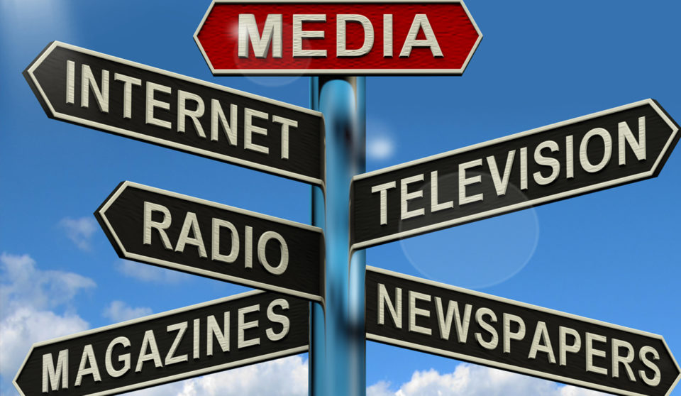 How Television And Print Media Are Becoming Obsolete